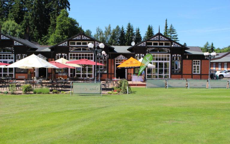 Royal Golf Club Mariánské Lázně 28.6.2019