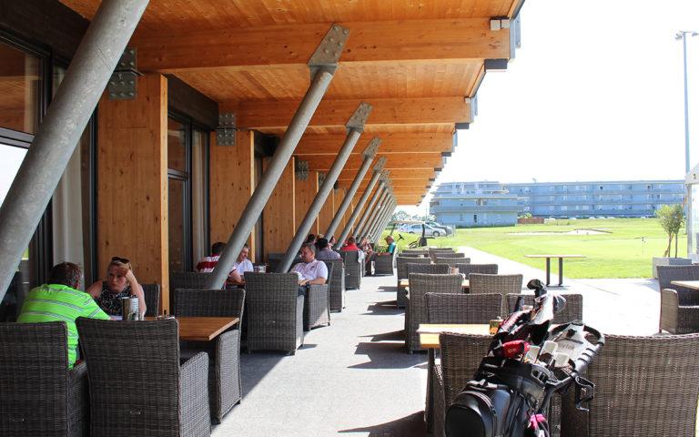 Golf Resort Mladá Boleslav 14.6.2019