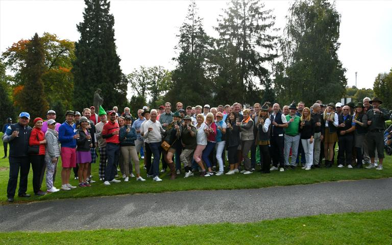 Golf Resort Konopiště – Radecký course 23.9.2019