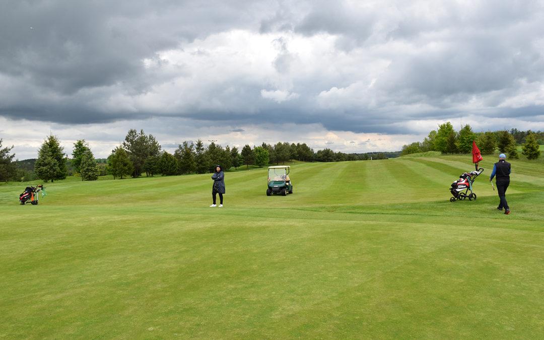 Golf Resort Konopiště 28.5.2021
