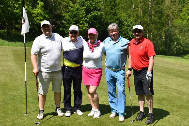 Golf Resort Ypsilon 4.6.2021