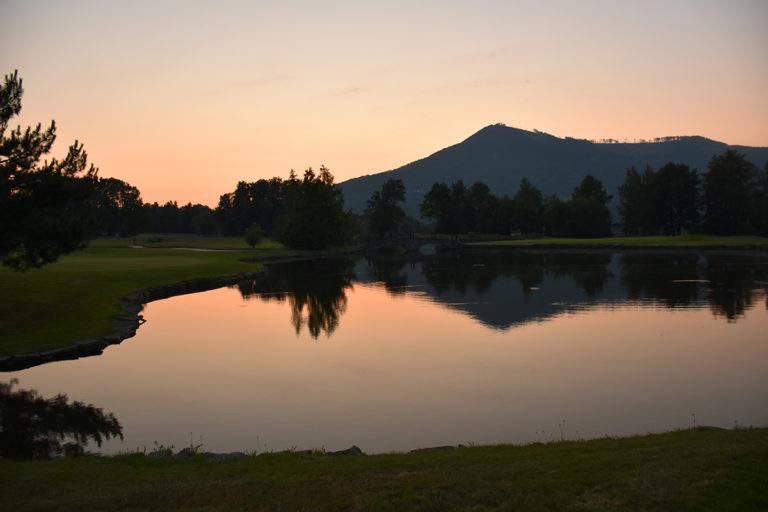 Prosper Golf Resort Čeladná 23.7.2021