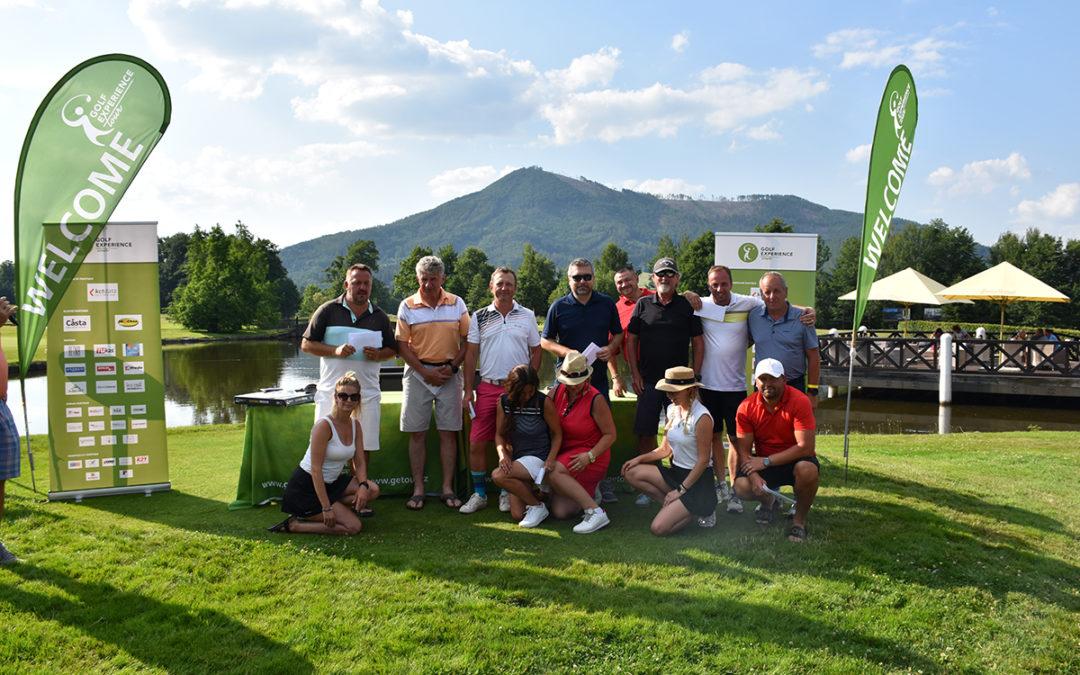 Prosper Golf Resort Čeladná 24.7.2021