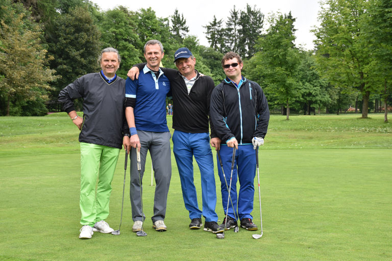 Royal Golf Club Mariánské Lázně 25.6.2021