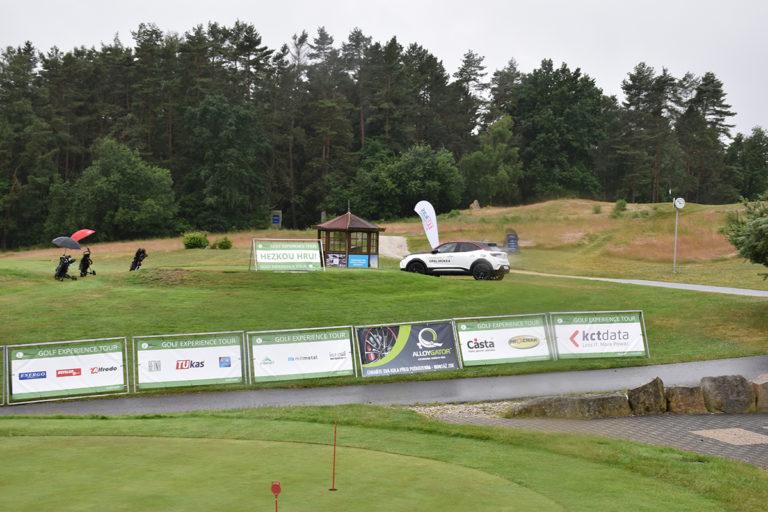 Golf Club Monachus 2.7.2021