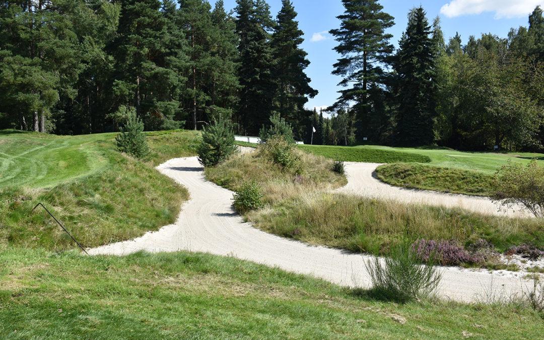 Golf Karlovy Vary 3.9.2021